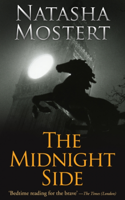https://www.goodreads.com/book/show/1067495.The_Midnight_Side