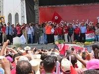Em PE, Dilma diz que São Paulo não se preparou para enfrentar seca