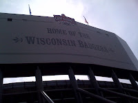 2011 Wisconsin Badgers Football Schedule