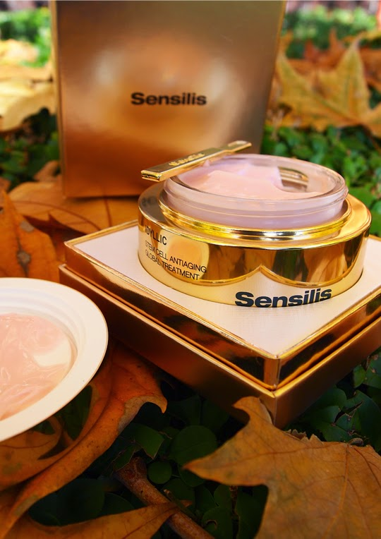 Idyllic Crema de Sensilis