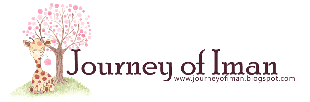 Journey Of Iman