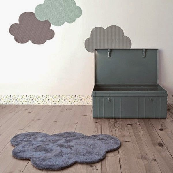 ideas-deco-low-cost-diy-alfombra-nube-diy-habitacion-infantil-cloud-shaped-rug