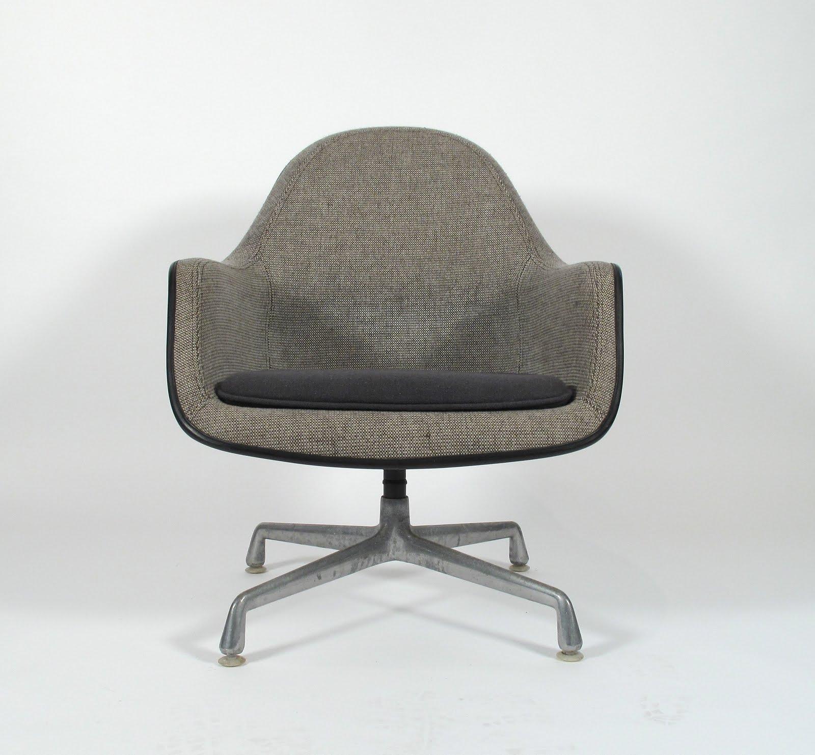 Eames Fiberglass Chair Cushion Cushion for Eames Molded Plastic