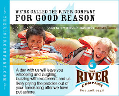 Come raft with us in beautiful Stanley, Idaho