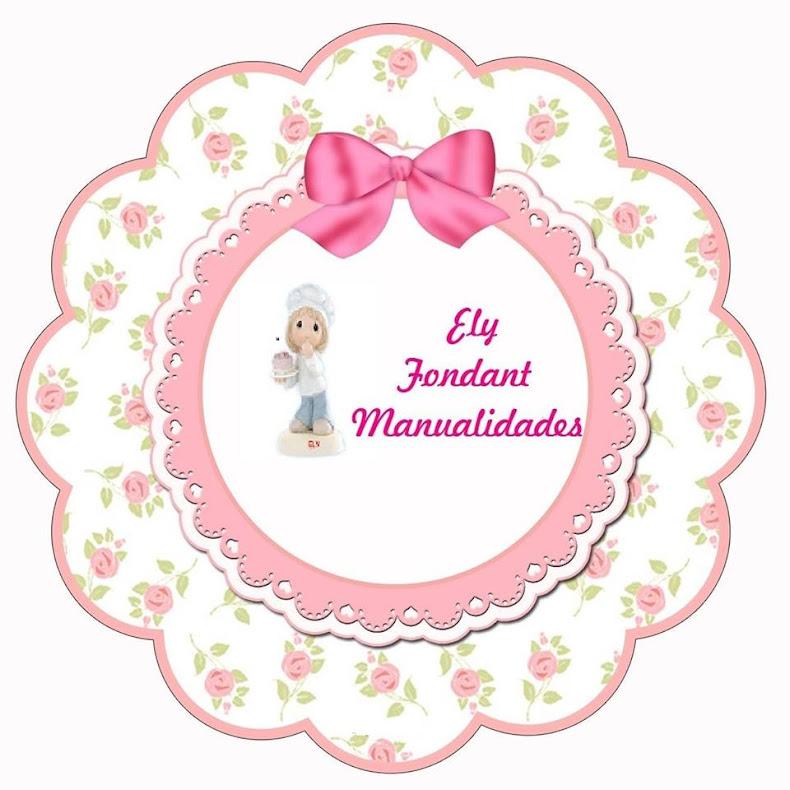 ELY FONDANT MANUALIDADES