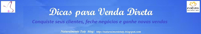 <center>DICAS PARA VENDAS DIRETAS</center>