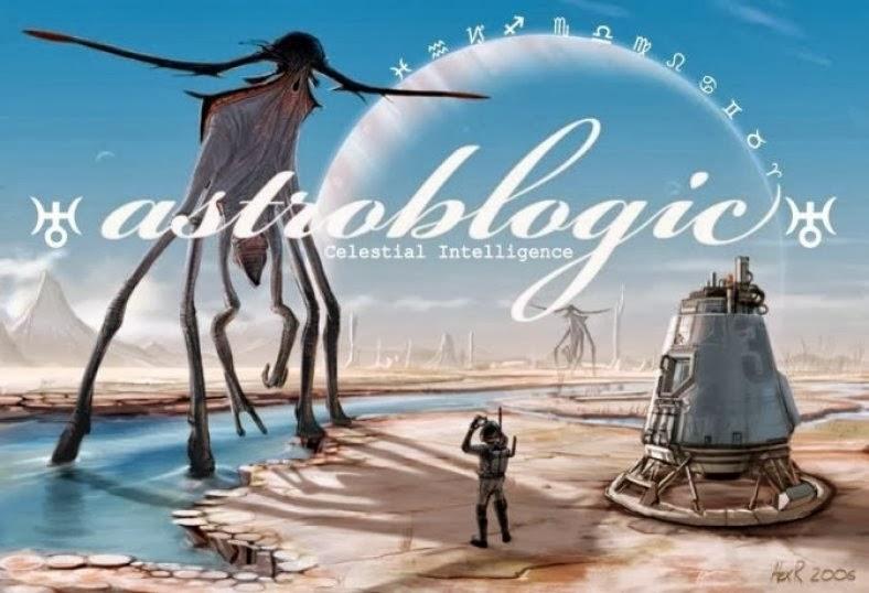 Astroblogic