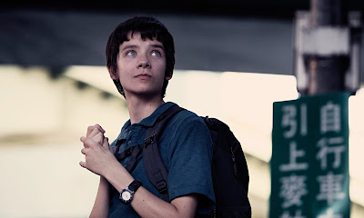 X + Y 2014 Asa Butterfield Film