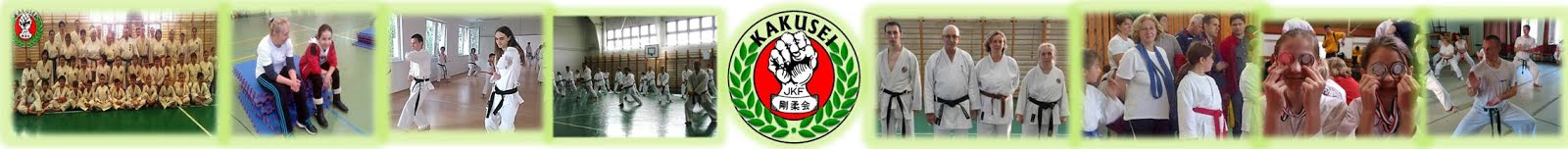 KAKUSEI Karate Iskola