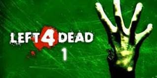 Left 4 Dead The Game
