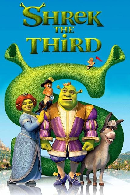 Shrek 3 (2007) เชร็ค ภาค 3 | ดูหนังออนไลน์ HD | ดูหนังใหม่ๆชนโรง | ดูหนังฟรี | ดูซีรี่ย์ | ดูการ์ตูน