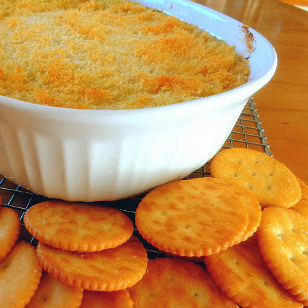 One Perfect Bite: A Super Simple Dip for Super Bowl Sunday - Jalapeno ...
