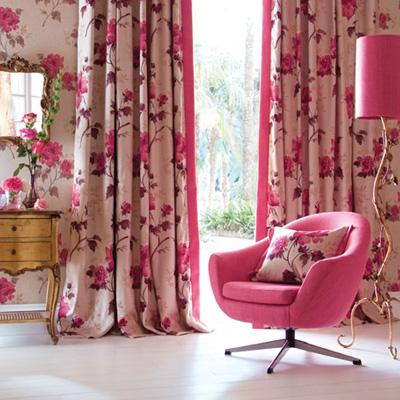 SIMPLE CURTAIN DESIGN | Interior design ideas