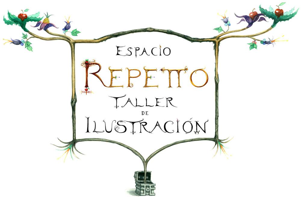 Espacio Repetto :: Taller de Dibujo e Ilustración