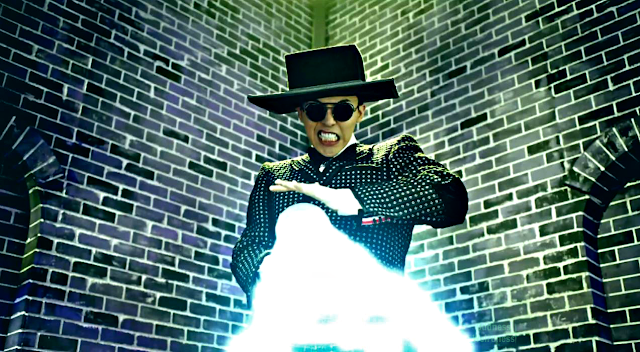 g-dragon michigo mv screencap edit 15 and review