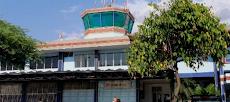 El Alcalde miente Santa Marta no tendrá nuevo aeropuerto