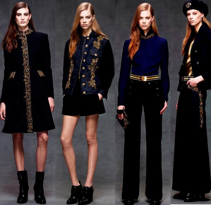 alberta ferretti, prefall 2014, designer fashion