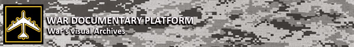 War Documentary Platform