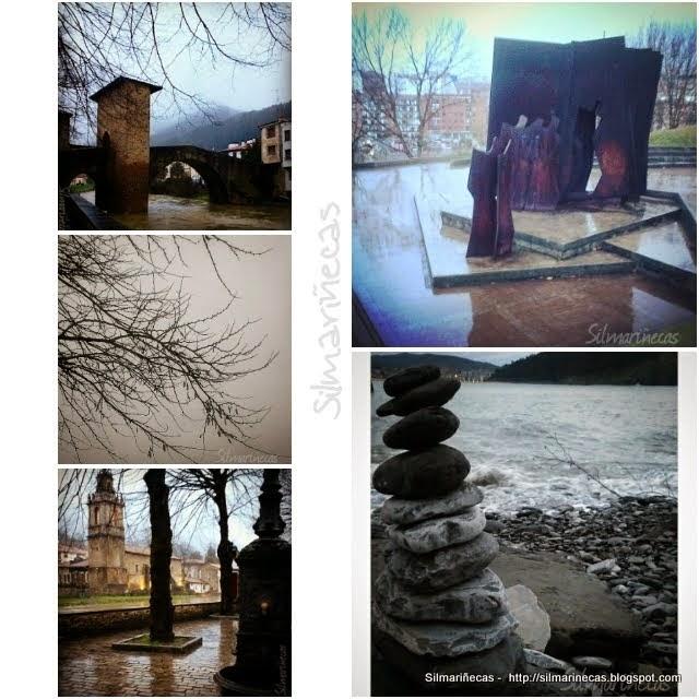 Vizcaya en el instagram de Silmariñecas