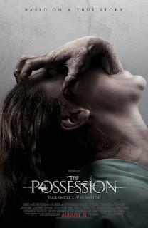 The Possession (2012) TS New Source 350MB