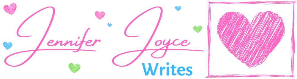 Jennifer Joyce Writes