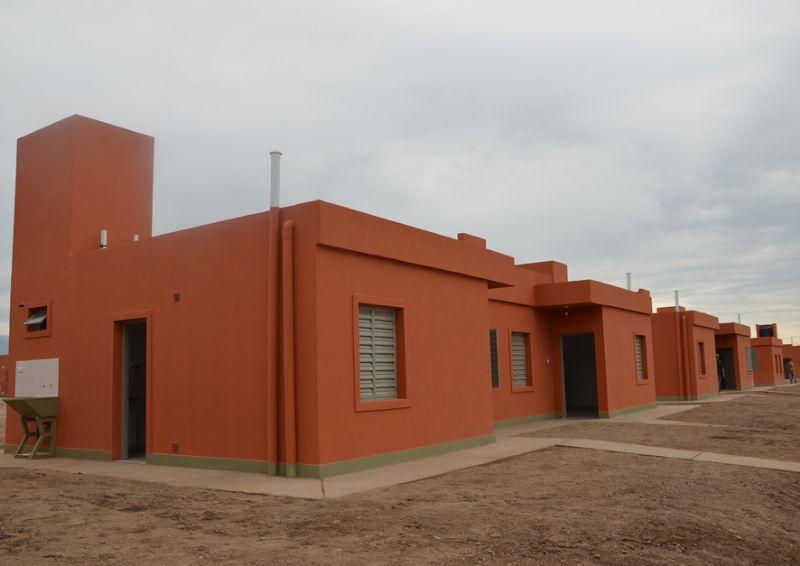 Oestezonadura primer sorteo de viviendas procrear for Plan procrear viviendas