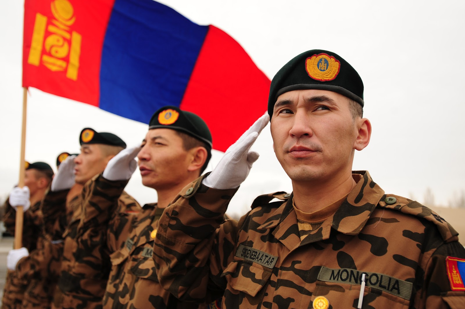Fuerzas Armadas del Mundo: MONGOLIA: http://ordendebatallainternacional.blogspot.com/2012/07/mongolia.html