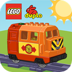 LEGO® DUPLO® Train v1.0