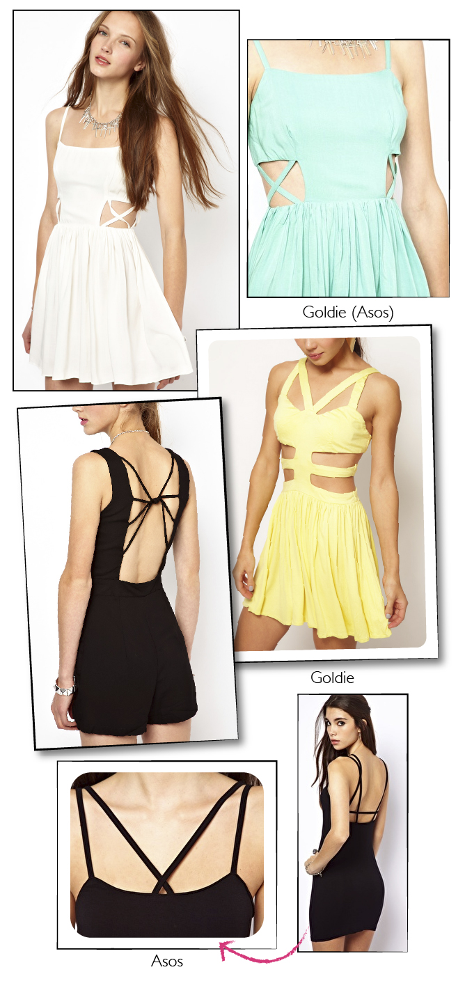 Dare to diy in english diy inspiration cut out strappy - Sylvia dare to diy ...