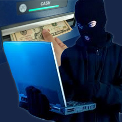 Hacker Bobol ATM