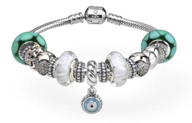 Pandora Bracelet Design Ideas 1000 images about pandora on pinterest pandora pandora bracelets and charms Pandora Bracelet Design