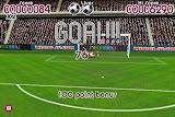 Flick Football Goal