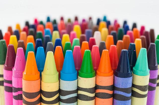 Crayons gras Crayola (source: hype.com) - Les Mousquetettes