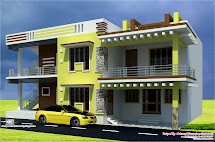 South Indian House Designs