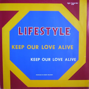 Keep Our Love Alive