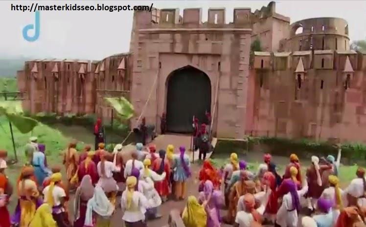 Sinopsis Jodha Akbar Episode 308