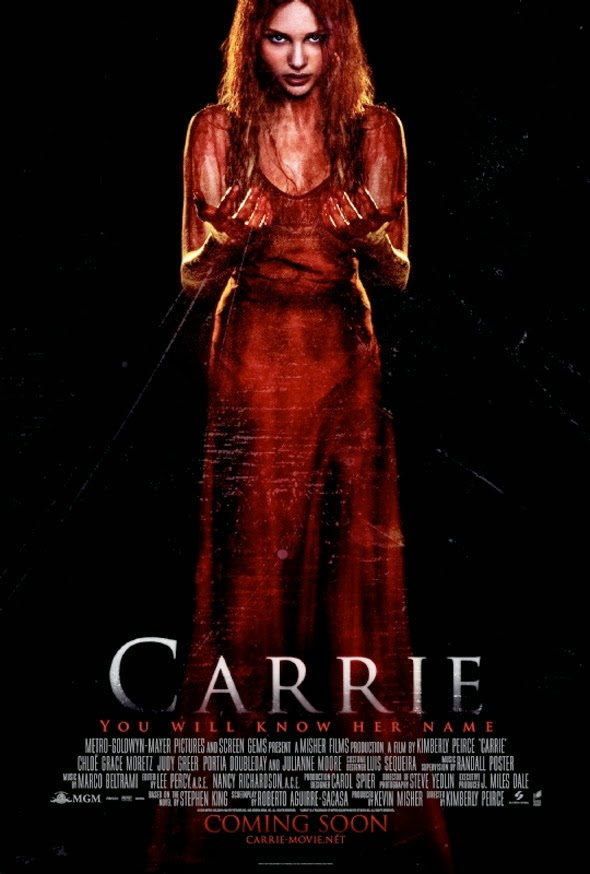 Carrie Movie 2013