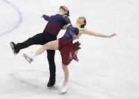 PATINAJE ARTÍSTICO - Campeonato de Europa por parejas 2016 (Bratislava, Eslovaquia): Volosozhar y Trankov volvieron a subirse al primer puesto del podio