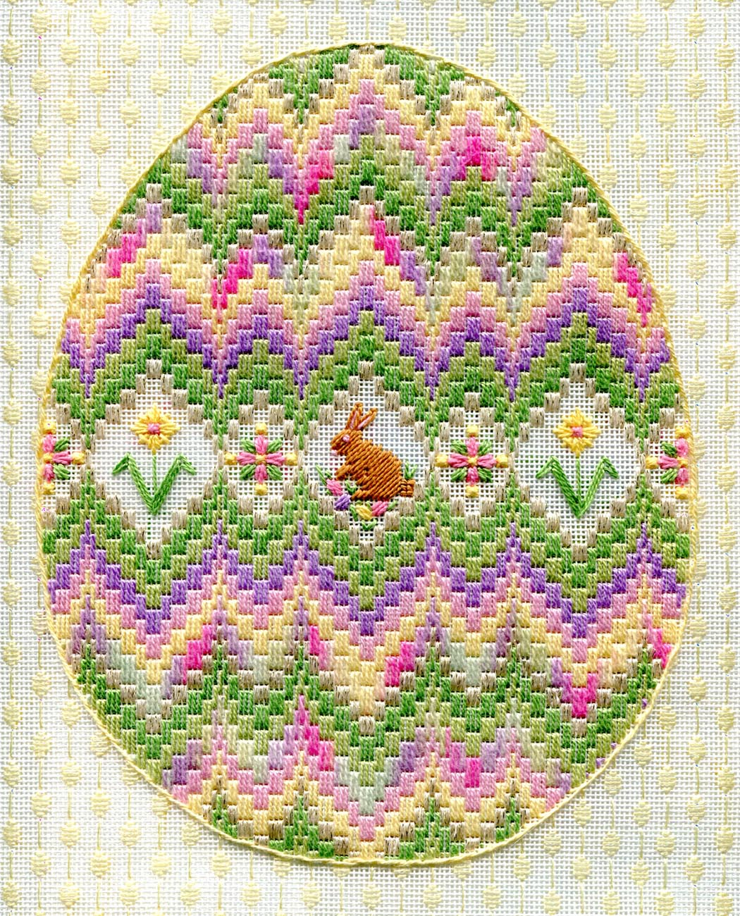 two handed stitcher march 2011