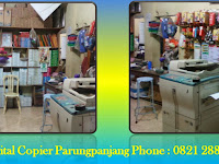 Rio Digital Copier Parungpanjang