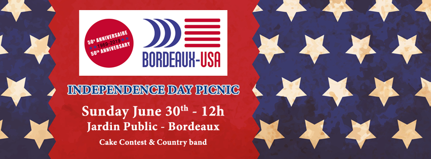 Independence Day Picnic - June 30th 2019