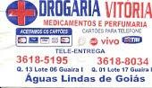 Drogaria Vitória