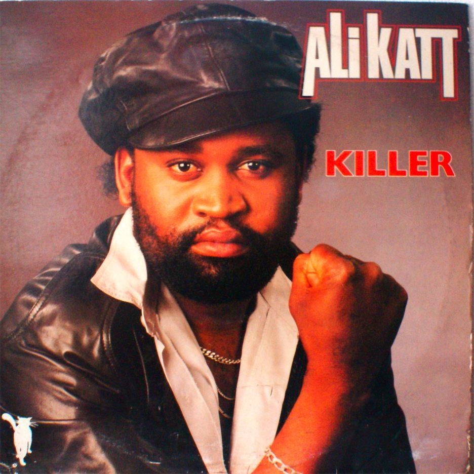 Ali Katt Have Mercy