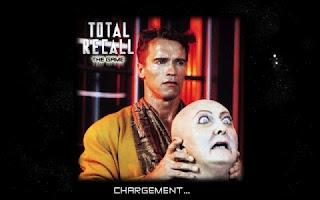 Total Recall HD