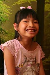Abigail, born 2006