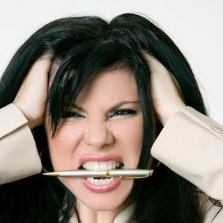 6 Makanan Pemicu Stres Yang Harus Dihindari