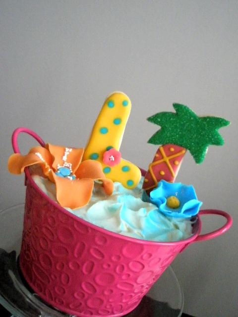 cake ideas for girls 13th birthday