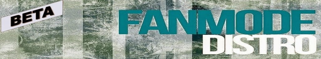 Fanmode Distro