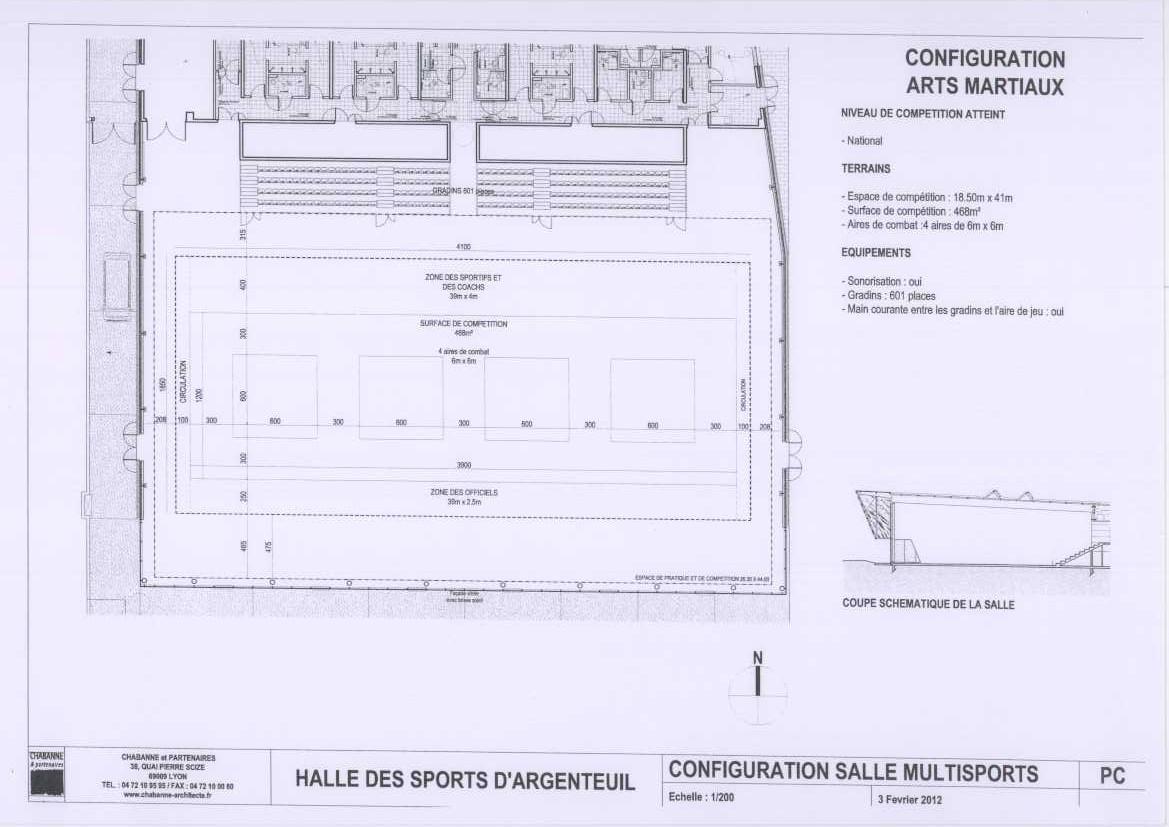 Argenteuil au coeur recours gracieux contre le permis de for Recours administratif permis de construire