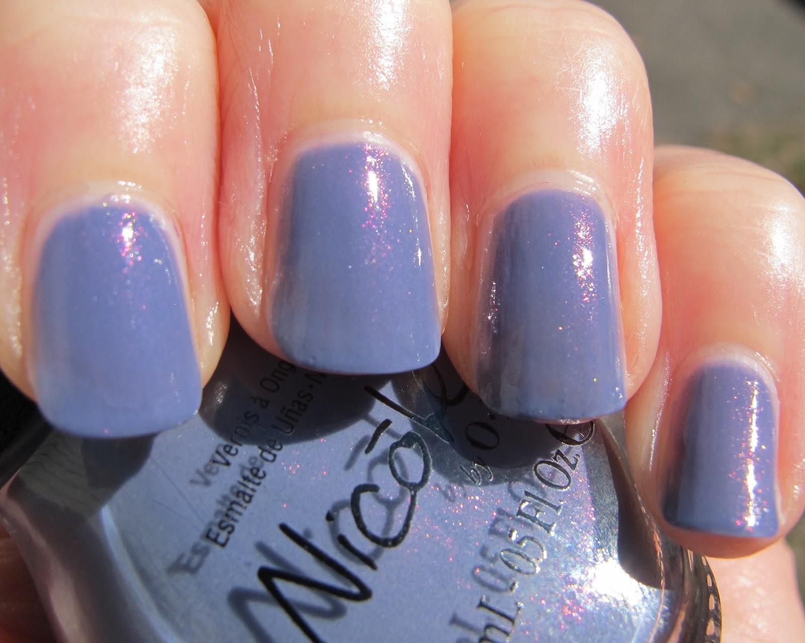 never enough nails  nicole by opi cvs exclusive kardashian kolors part two